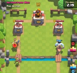 Clash Royale pour PC Windows