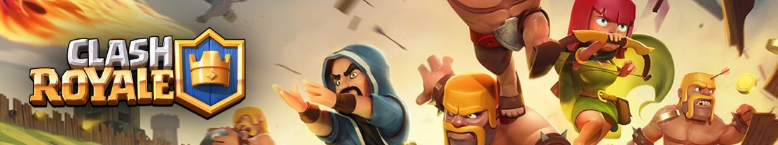Clash Royale PC.fr